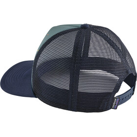 Patagonia Save Our Rivers Interstate Hat Classic Navy